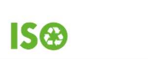 ISONEM gør det selv papiruld NU i hele Danmark Logo